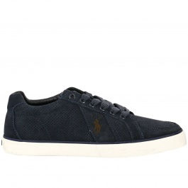 Sneakers Polo Ralph Lauren 816665567