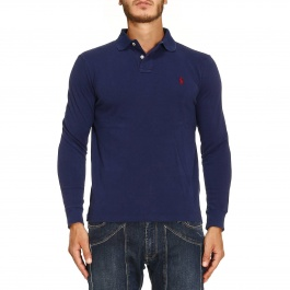 T-shirt Polo Ralph Lauren 710677297