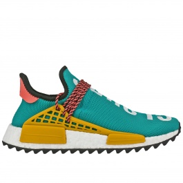 Zapatillas Adidas Originals By Pharrel Williams AC7188