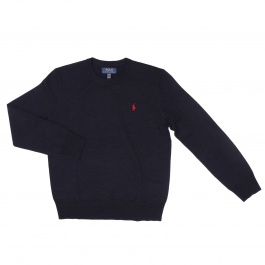 Jersey Polo Ralph Lauren Boy 323668282
