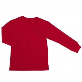 Camiseta Polo Ralph Lauren Boy 323670262