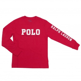 T恤 Polo Ralph Lauren Boy