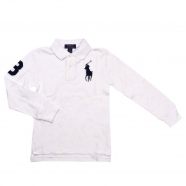 Футболка POLO RALPH LAUREN BOY