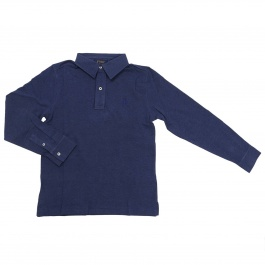 T-shirt Polo Ralph Lauren Boy 323674148