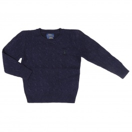 Jumper Polo Ralph Lauren Kid 322668276