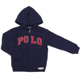 Jersey Polo Ralph Lauren Kid 322673063