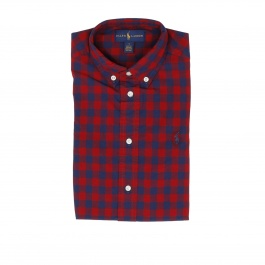 Camisa Polo Ralph Lauren Kid 322672162
