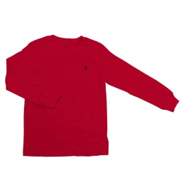 T-shirt Polo Ralph Lauren Kid 322670262