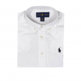 Camisa Polo Ralph Lauren Toddler 321600259