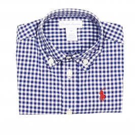 Camisa Polo Ralph Lauren Infant