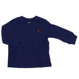 Футболка Polo Ralph Lauren Infant