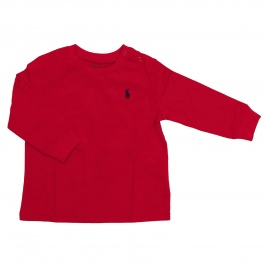 T-shirt Polo Ralph Lauren Infant 320670262