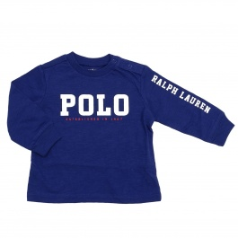 T-shirt Polo Ralph Lauren Infant 320670268