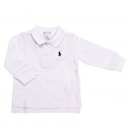 Футболка POLO RALPH LAUREN INFANT 320670256