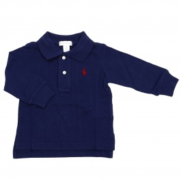 T-shirt Polo Ralph Lauren Infant 320670256