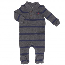 Abito Polo Ralph Lauren Infant 320673148