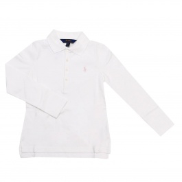 T-shirt Polo Ralph Lauren Girl 313669966