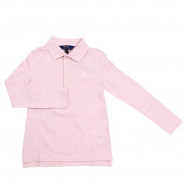 Camisetas Polo Ralph Lauren Girl 313669966