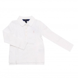 T-shirt Polo Ralph Lauren Toddler 311669966