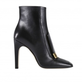 Heeled booties Sergio Rossi A78931 MNAN07