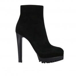 Heeled booties Sergio Rossi A72430 MCAZ01