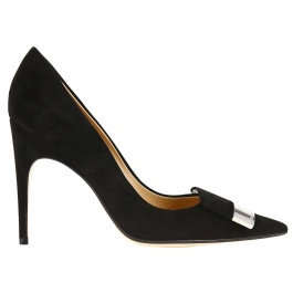 Court shoes Sergio Rossi A78951 MCAZ01
