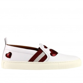 Sneakers Bally HENRICA HEARTS