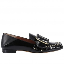 Ballet pumps Bally JANELLE STUDS