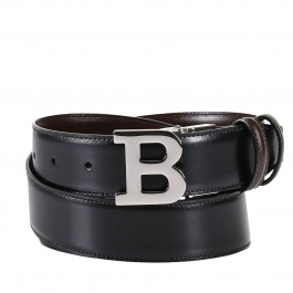 Cintura Bally B BUCKLE 35M 290