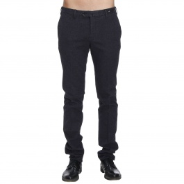 Trousers Pt CPDL01Z00WEL SD08