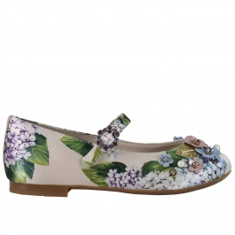 Shoes Dolce & Gabbana D10405 AD614