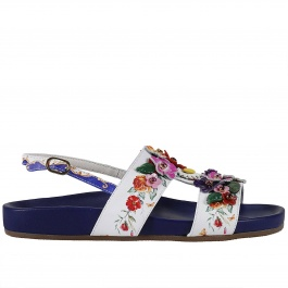 Zapatos Dolce & Gabbana D10630 AM245
