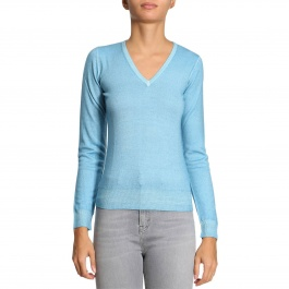Sweater Cruciani CD17500 20LM