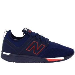 Sneakers New Balance MRL247NR