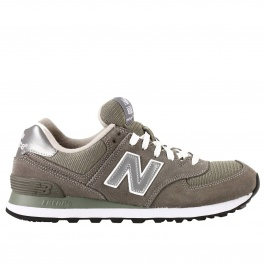 Baskets New Balance M574GS