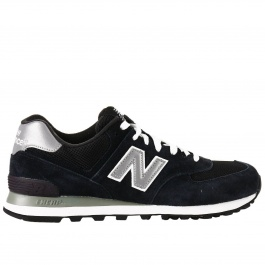 Baskets New Balance M574NK