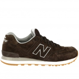 Baskets New Balance ML574FSB