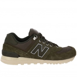 Baskets New Balance ML574PKT