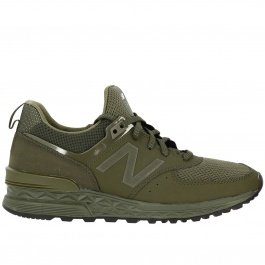 Baskets New Balance MS574SCJ
