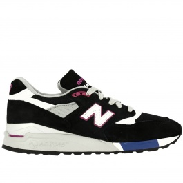Baskets New Balance M998BK