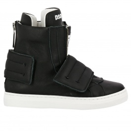 Schuhe DSQUARED2 JUNIOR 51687