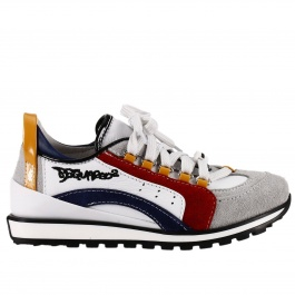 Scarpe Dsquared2 Junior 51636
