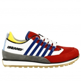 Schuhe DSQUARED2 JUNIOR 51635
