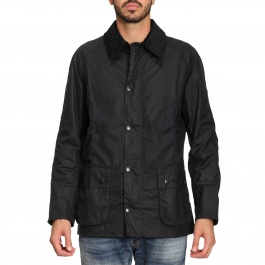 Giubbotto Barbour BACPS0819 MWX