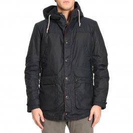 Giubbotto Barbour BACPS1332 MWX