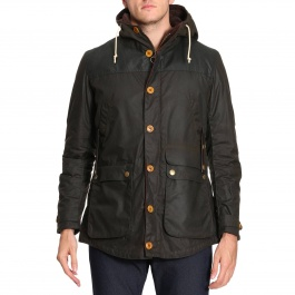Jacke BARBOUR BACPS1332 MWX