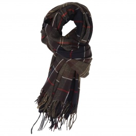 Шарф BARBOUR BAACC1527 SCARF