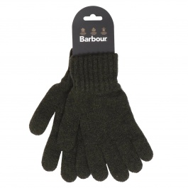 Перчатки BARBOUR BAACC0112 GLOVE