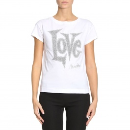 Camiseta Moschino Love