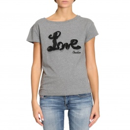 T-shirt Moschino Love W4F3050 M3517
